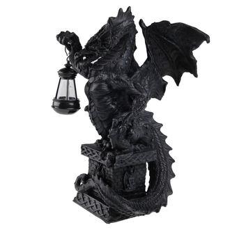 dekoráció Black Dragon Light, Nemesis now