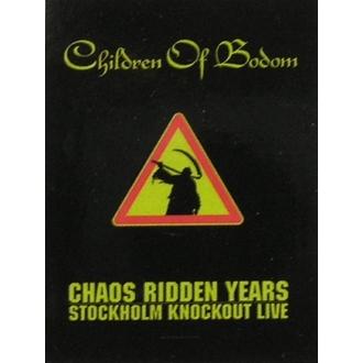 zászló Children of Bodom HFL 812, HEART ROCK, Children of Bodom