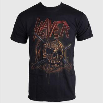 metál póló férfi Slayer - Pumpkin - ROCK OFF, ROCK OFF, Slayer