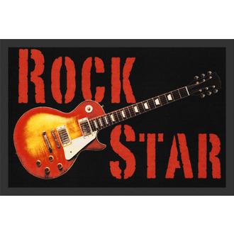 lábtörlő ROCKBITES - Rockstar - Sunburst