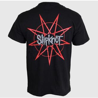 metál póló férfi Slipknot - THE NEGATIVE ONE GRAPHIC GOAT - BRAVADO, BRAVADO, Slipknot