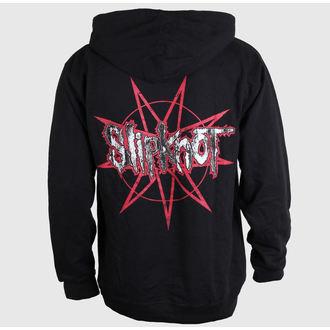 kapucnis pulóver férfi Slipknot - THE GRAY CHAPTER SKELETON - BRAVADO, BRAVADO, Slipknot