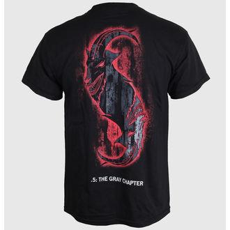metál póló férfi Slipknot - Gray Chapter Star - BRAVADO, BRAVADO, Slipknot