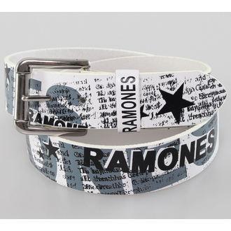öv Ramones - White - BIOWORLD, BIOWORLD