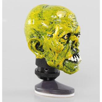 dekoráció ( felszerelés kar fej) LETHAL THREAT - Zombie Head Shift Knob, LETHAL THREAT