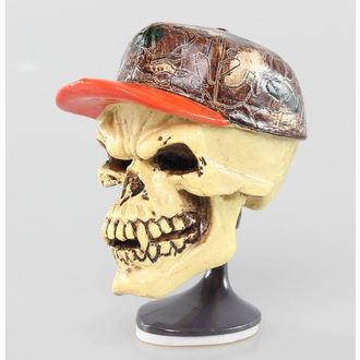 dekoráció ( felszerelés kar fej) LETHAL THREAT - Hunter Skull Gondolatjel Mount, LETHAL THREAT