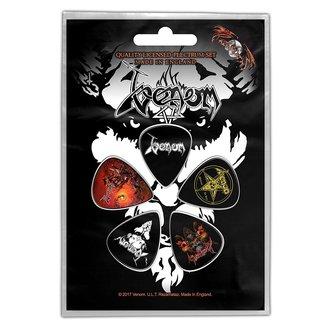 VENOM Pengetők - BLACK METAL - RAZAMATAZ, RAZAMATAZ, Venom