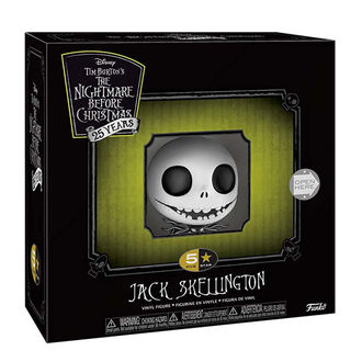 Nightmare before Christmas Figura - Jack Skellington, NNM