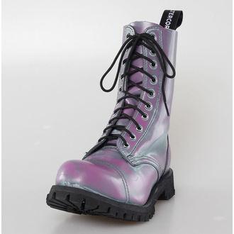 ALTER CORE cipő - 10dírkové - Purple Ledörzsölődését, ALTERCORE