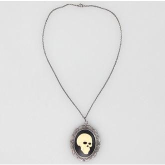 Restyle nyaklánc - Skull, RESTYLE