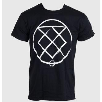 metál póló férfi Bury Tomorrow - Runes Logo - LIVE NATION, LIVE NATION, Bury Tomorrow
