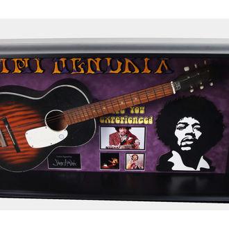 gitár  aláírással Jimi Hendrix, ANTIQUITIES CALIFORNIA, Jimi Hendrix