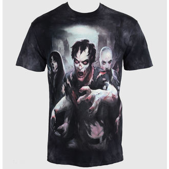 póló férfi - Zombie Apocalypse - MOUNTAIN, MOUNTAIN