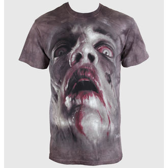 póló férfi - Zombie Face Adult - MOUNTAIN, MOUNTAIN