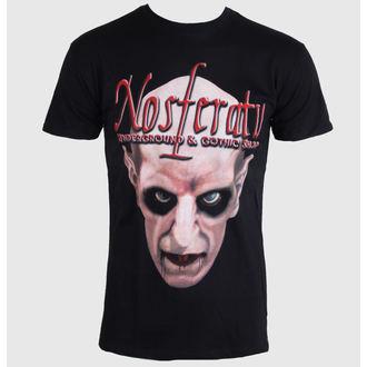 póló férfi - Nosferatu - DARKSIDE, DARKSIDE