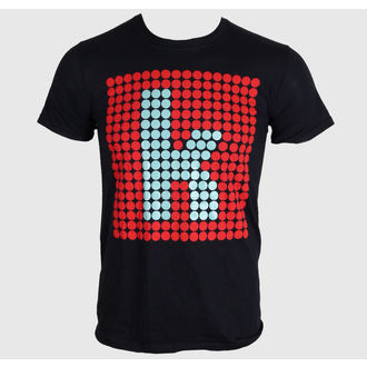 metál póló férfi The Killers - K Glow - ROCK OFF, ROCK OFF, The Killers