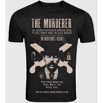 hardcore póló férfi - Murderer - SE7EN DEADLY, SE7EN DEADLY