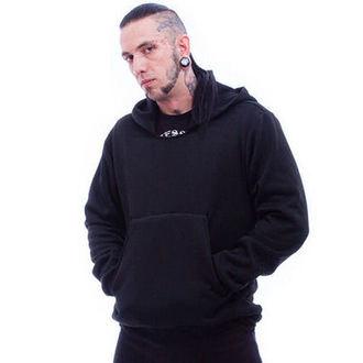 kapucnis pulóver férfi - Hoodipac Alternative - NECESSARY EVIL
