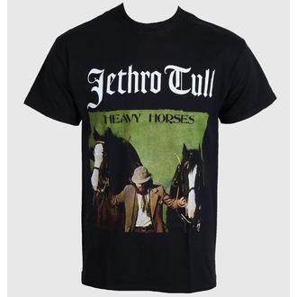 metál póló Jethro Tull - Heavy Horses - MASSACRE RECORDS, MASSACRE RECORDS, Jethro Tull