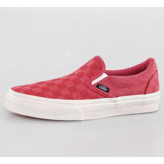 cipő (unisex) VANS - Classic SLIP-ON (Overwashed)