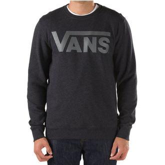 pulóver (kapucni nélkül) férfi - Black Heat - VANS