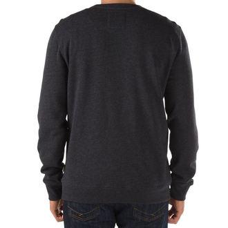pulóver (kapucni nélkül) férfi - Black Heat - VANS, VANS