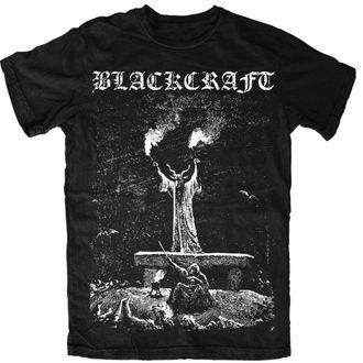 póló férfi - Gods Will Perish - BLACK CRAFT - MT103GH