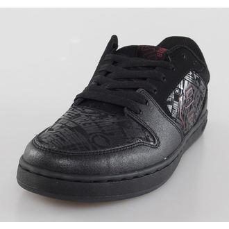 rövidszárú cipő férfi - Metal Mulisha Verano 597 - METAL MULISHA, METAL MULISHA