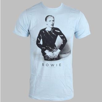 metál póló férfi David Bowie - Bowie Kneeling - BRAVADO, BRAVADO, David Bowie