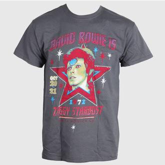 metál póló férfi David Bowie - Santa Monica - LIVE NATION, LIVE NATION, David Bowie