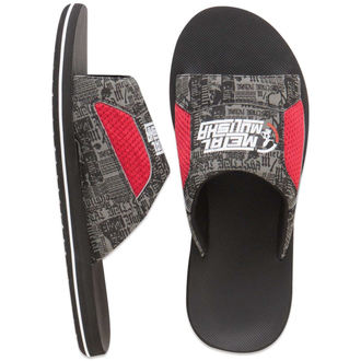 flip-flop női unisex - RANKER - METAL MULISHA, METAL MULISHA