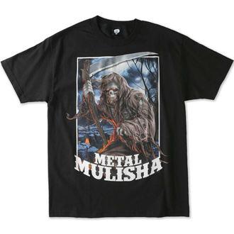 utcai póló férfi - GRIM - METAL MULISHA, METAL MULISHA