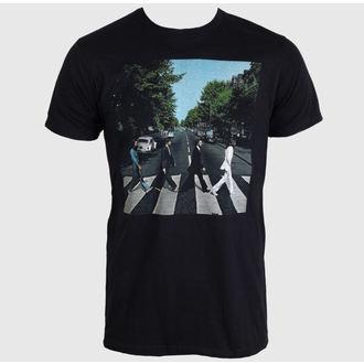 metál póló férfi Beatles - Abbey Road - BRAVADO, BRAVADO, Beatles