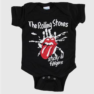 tipegő gyermek Rolling Stones - STCK Lttle FNGRS - BRAVADO, BRAVADO, Rolling Stones
