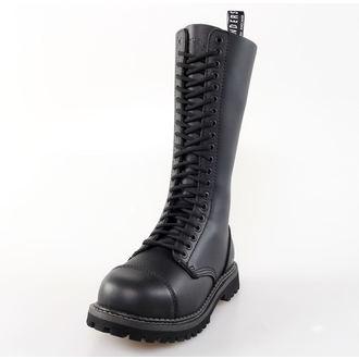 cipő GRINDERS - 20dírkové - King Derbi, GRINDERS