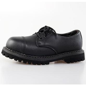 cipő GRINDERS - 3dírkové - Kormányzó, GRINDERS
