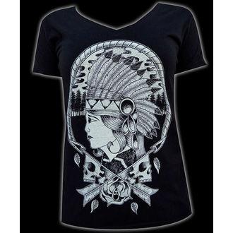 hardcore póló női - Adi - BLACK MARKET, BLACK MARKET