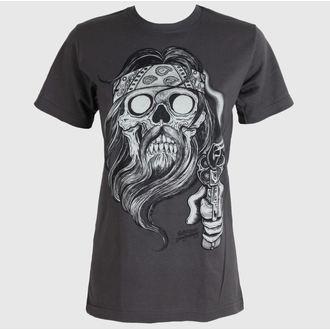 hardcore póló férfi - Rob Dringenberg - BLACK MARKET, BLACK MARKET