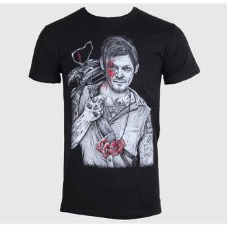 hardcore póló férfi - Wayne Maguire - BLACK MARKET, BLACK MARKET