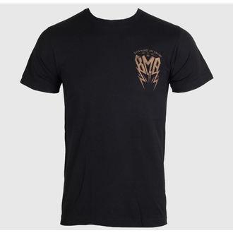 hardcore póló férfi - Ian McNiel - BLACK MARKET, BLACK MARKET