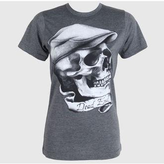 hardcore póló férfi - Leon Morley - BLACK MARKET, BLACK MARKET