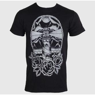 hardcore póló férfi - Adi - BLACK MARKET, BLACK MARKET