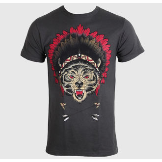 hardcore póló férfi - Thea Fear - BLACK MARKET, BLACK MARKET