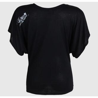 hardcore póló női - Gabe Londis - BLACK MARKET, BLACK MARKET