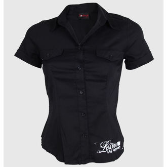 ing női BLACK MARKET - Tyson McAdoo - Muse Button Up, BLACK MARKET