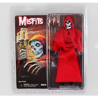 bábu Misfits - Red, NECA, Misfits