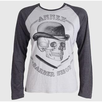 hardcore póló férfi - Gents Barber Shop - BLACK MARKET, BLACK MARKET