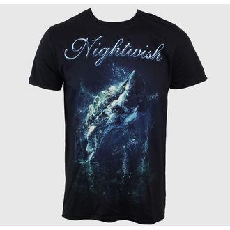 metál póló férfi Nightwish - Snapping Turtle - NUCLEAR BLAST, NUCLEAR BLAST, Nightwish