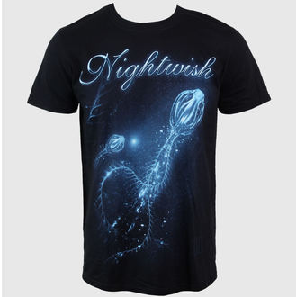metál póló férfi Nightwish - Deep Sea Creature - NUCLEAR BLAST, NUCLEAR BLAST, Nightwish