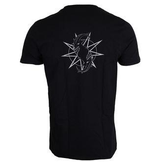 metál póló Slipknot - Goat Star Logo - ROCK OFF, ROCK OFF, Slipknot